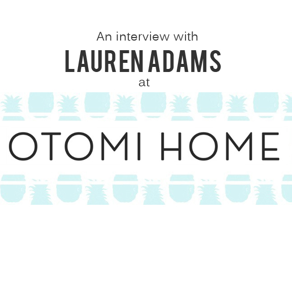 Otomi Home Interview